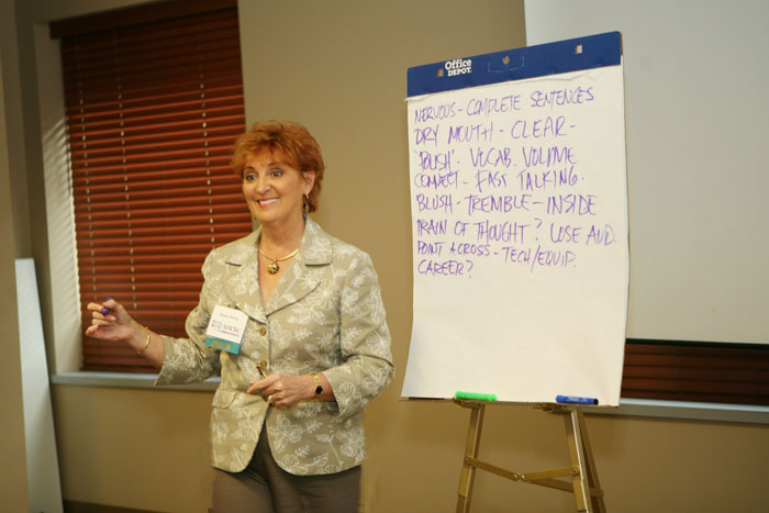 Donna Marie Consulting Individual Sessions